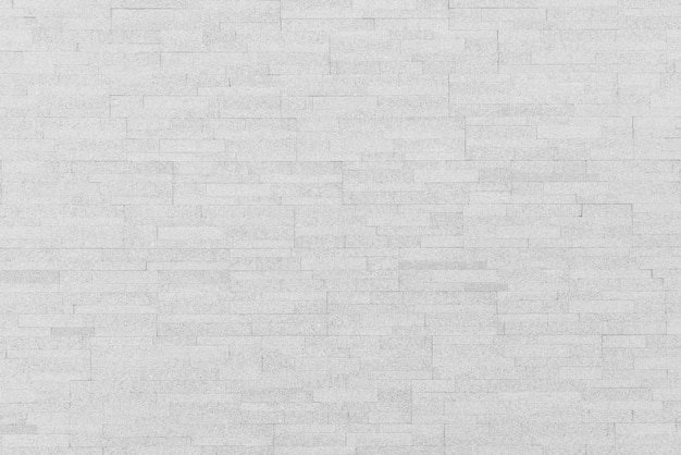 Abstrait de mur de briques blanches. fond de texture vintage.