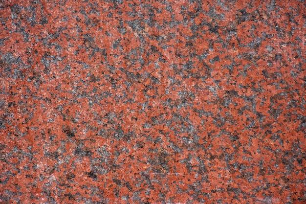 Abstrait de mur de marbre rouge pour la texture
