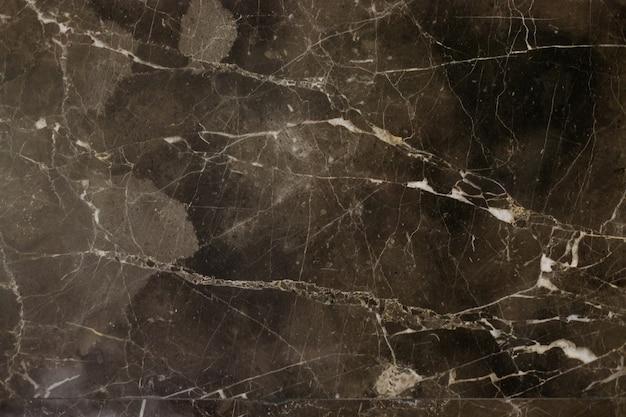 Abstrait naturel marbre noir et blanc, texture à motifs de marbre noir.