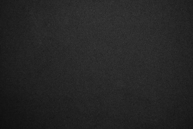 Abstrait noir scintillant texturé