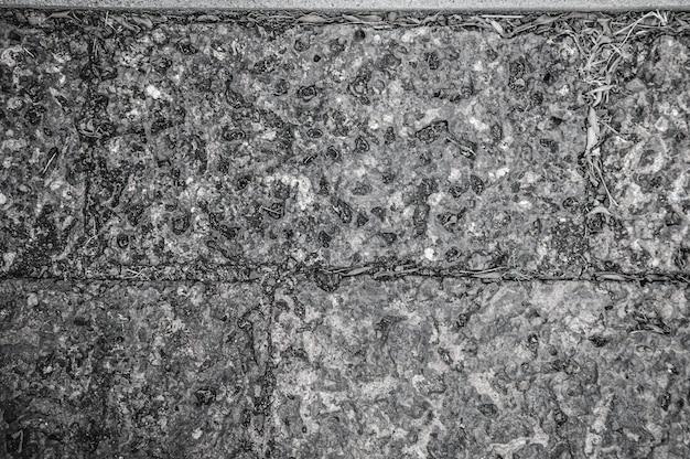 Abstrait noir, vieux cadre de bordure de vignette noire fond gris blanc, conception de texture de fond grunge vintage