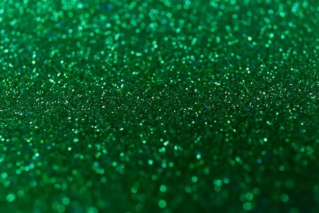 Abstrait de paillettes brillantes lumières. lumières défocalisées