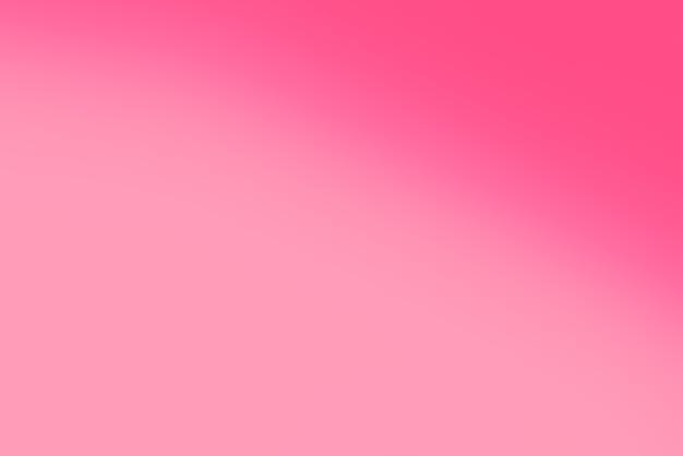 Abstrait pop floue - rose