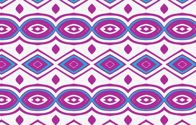 Abstrait pour la conception textile papier peint textures de surface papier d'emballageabstract ethnique