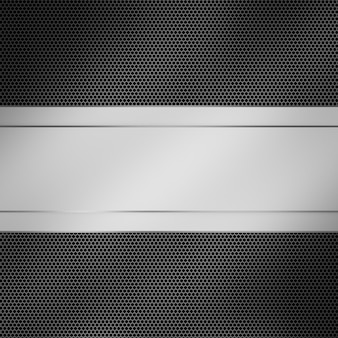 Abstrait rendu 3d.
