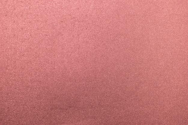 Abstrait saumon rose. texture textile