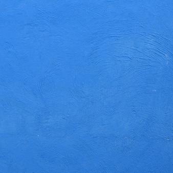 Abstrait avec texture bleue