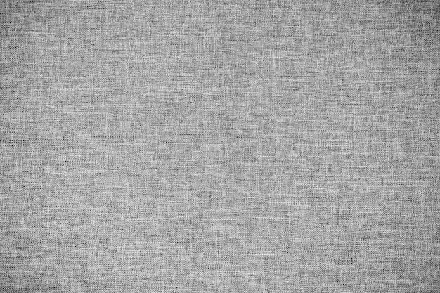 Abstrait de la texture du tissu gris. toile de fond vintage et rétro.