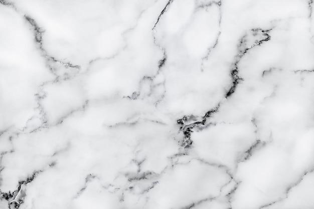 Abstrait de texture de marbre blanc pour les travaux d'art modèle de conception