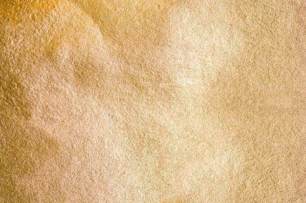 Abstrait de texture de paillettes d'or