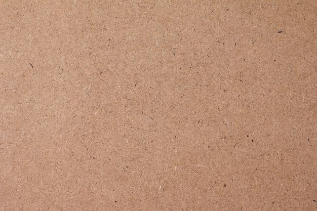 Abstrait et texture de papier brun