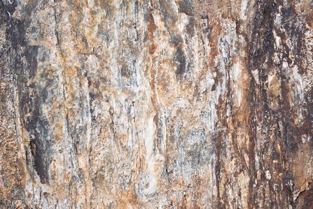 Abstrait et texture de la pierre de grunge