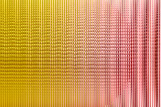 Abstrait avec texture verre à motifs