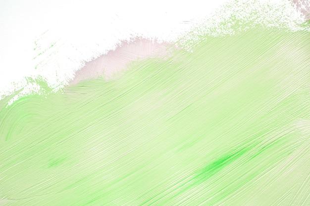 Abstrait vert et gris