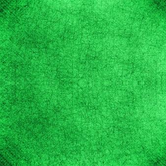 Abstrait vert