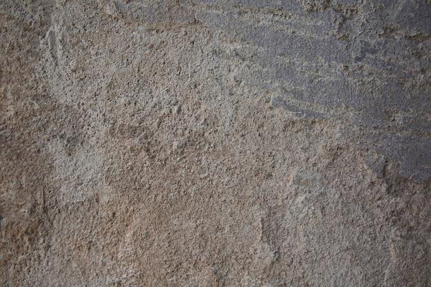 Abstrait de la vieille texture de béton gris avec grunge et toile vintage rayée