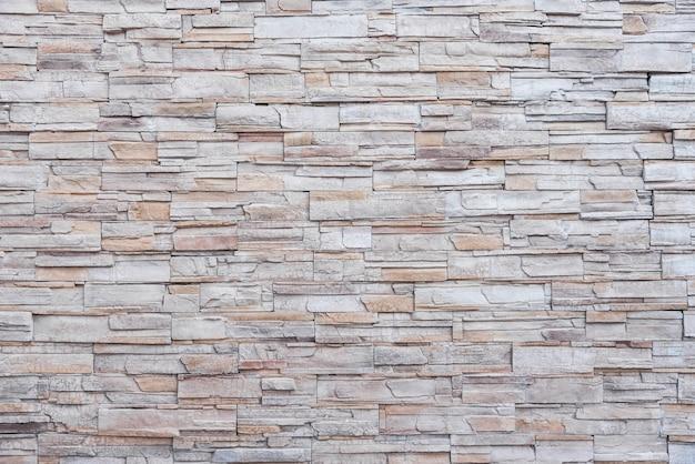 Abstrait de vieilles briques de texture sur le mur.