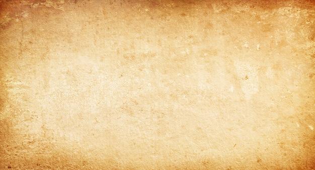 Abstrait, vieilli, antique, antique, fond, beige, marron, grunge, papier