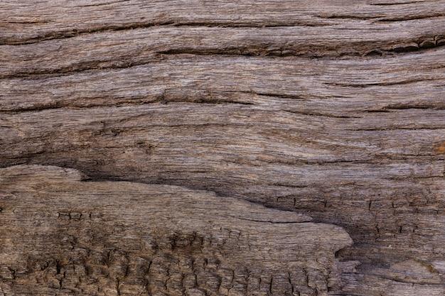 Abstrait vieux bois texture rustique en bois grunge naturel noir.
