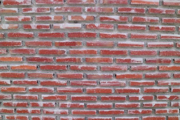Abstrait, vieux mur de briques. concept industriel et historique.