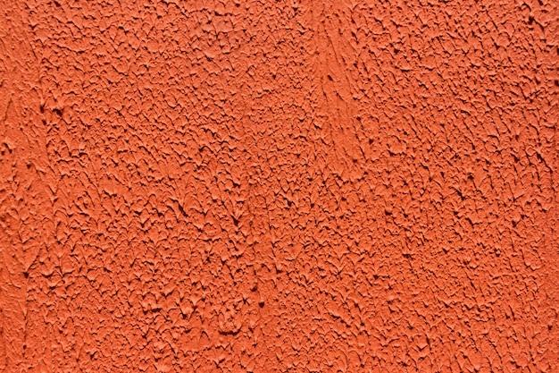 Abstrait. vieux plâtre texturé avec des gouttes de peinture durcie.