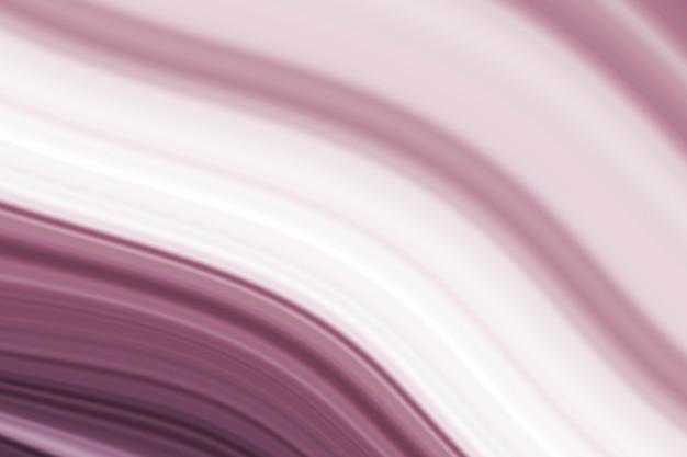 Abstrait violet et blanc