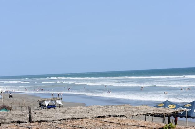Acapulco plages guerrero