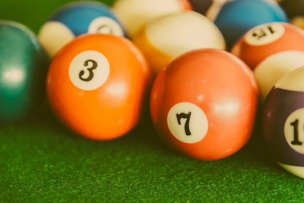 Accent balle balls vintage loisirs