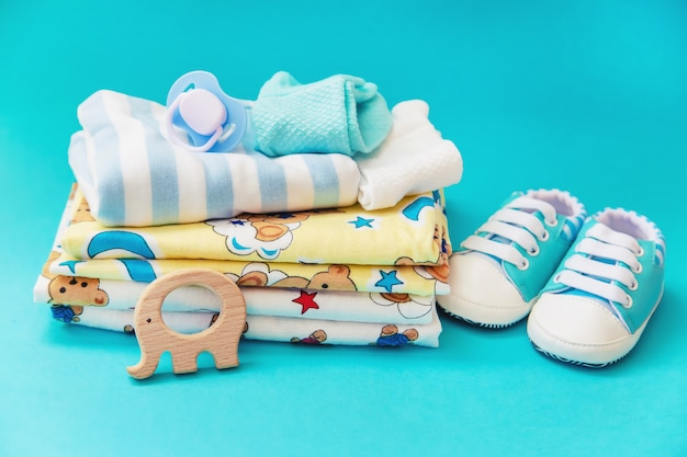 Accessoires bébé pour nouveau-nés