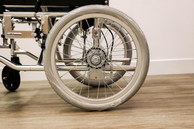 Accessoires de fauteuil roulant