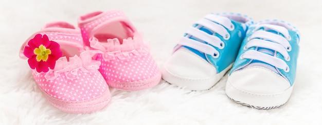 Accessoires garçon ou fille nouveau-né.
