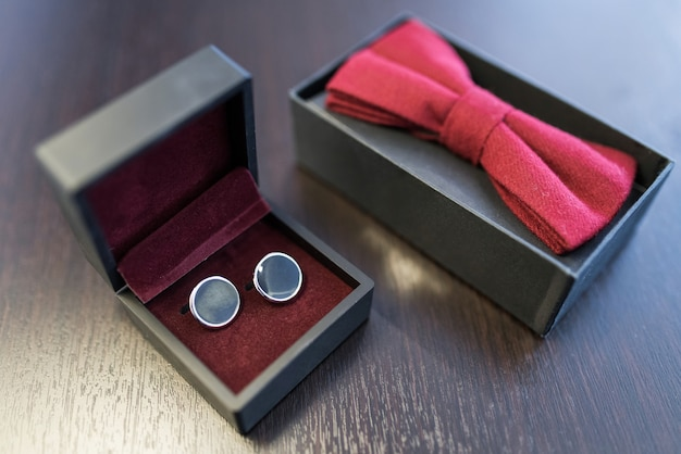 Accessoires homme luxary