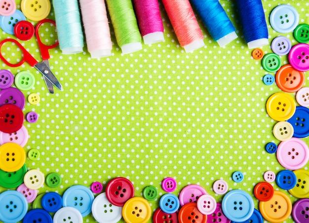 Accessoires pour la couture
