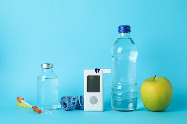 Accessoires pour le diabète