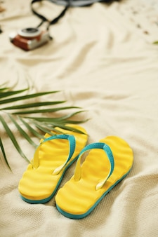 Accessoires pour les vacances d'été