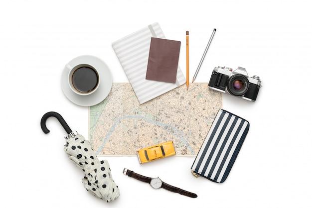 Accessoires de vacances