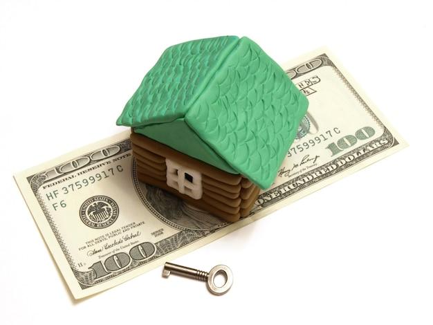 Achat du bien immobilier