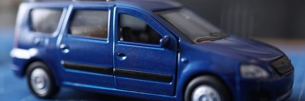 Achat et vente de véhicules