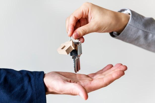 Acheter un concept immobilier