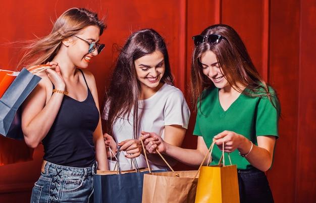 Acheter des émotions de shopping