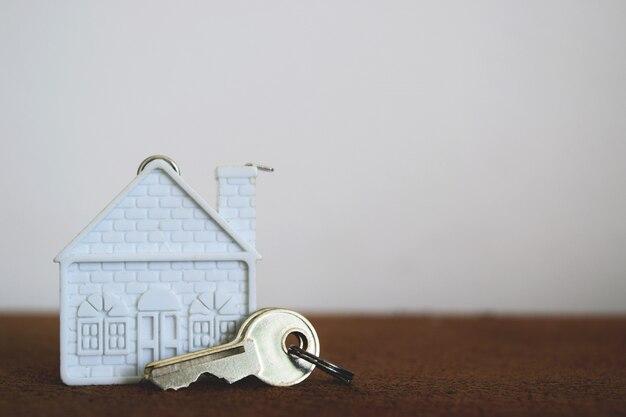 Acheter et vendre une maison