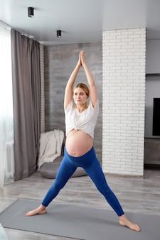 Activités de grossesse saines bien-être loisirs loisirs mode de vie de la femme enceinte