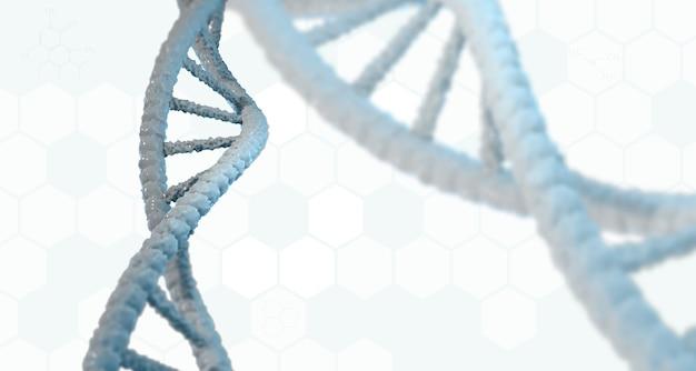 Adn 3d hélice adn 3d hélice moléculaire science science biotechnologie génétique