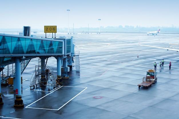Aéroport de guangzhou