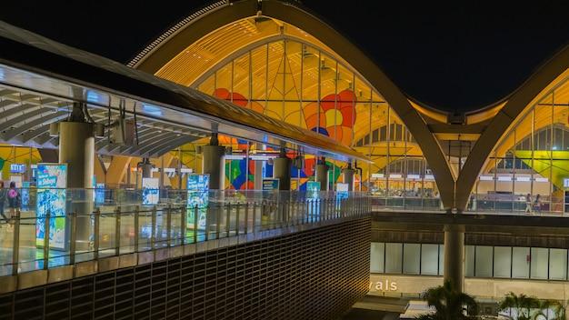 Aéroport international de mactan cebu