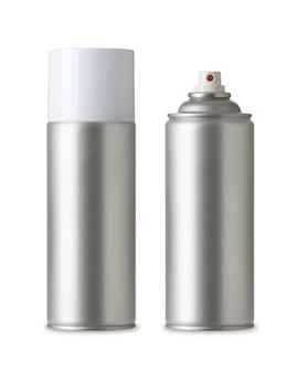 Aérosol spray can