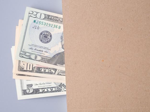 Affaires d'argent