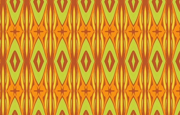 Affiche d'art géométrique minimaliste pleine de couleurs avec des formes et des figures simples