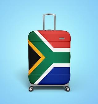 Afrique du sud suitcase - vacation