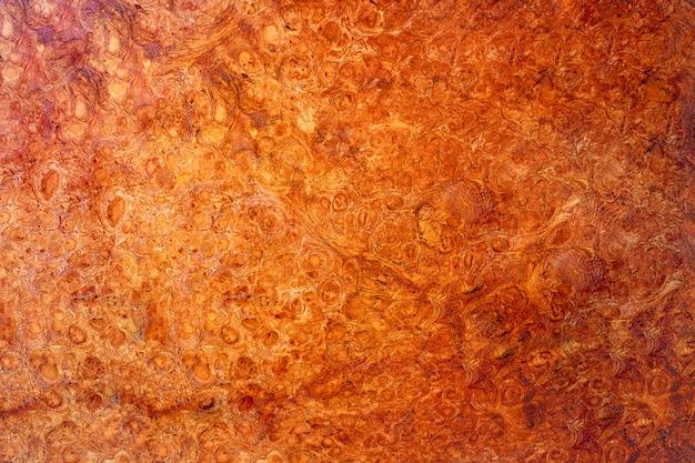 Afzelia ronce de bois rayé